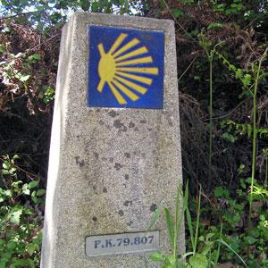 Travel Information Camino de Santiago Walking Holiday Pilgrimage
