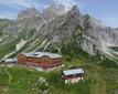 Hofpuergl Mountain Lodge