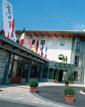 Hotel Mantova - Vrhnika