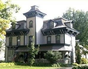 The Inn on Park Street - Brandon