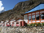 Trekking Lodge