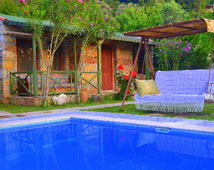 Montenegro Motel - Faralya