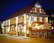 Hotel Aux Comtes de Hanau - Ingwiller