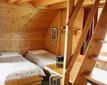 Hotel Alsace Village - Obersteinbach
