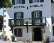 Hotel Noblia - Bidarray