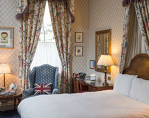 The Kennard Guest House - Bath