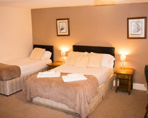 The Swan Hotel - Wotton-under-Edge