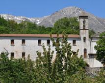 Casa Balduina - Calcuccia