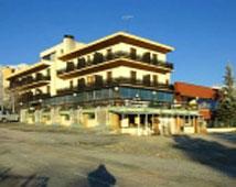 Castel di Verghio Hotel & Refuge - Verghio