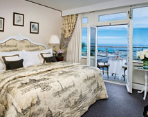 Old Government House Hotel & Spa - St Peter's Port