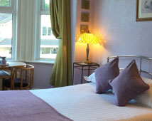 Groveside B&B - Sidmouth
