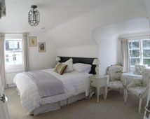 Waverley B&B - Salcombe