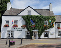 Castle View Hotel - Chepstow