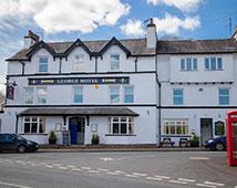 The George Hotel - Orton