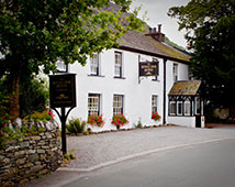 Royal Oak - Rosthwaite