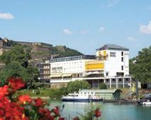 Diehls Hotel - Koblenz