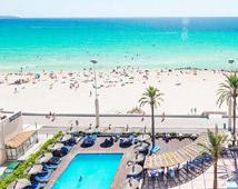 Hotel THB El Cid - El Arenal