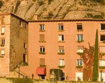Hotel Abat Cisneros - Montserrat
