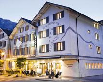 Hotel Alpbach - Meiringen