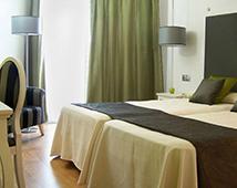 Hotel Audax - Cala Galdana