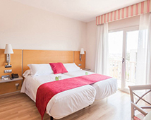 Hotel Capri - Mahon