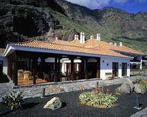 Hotel Parador - Las Playas