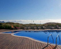 Hotel Platja Daurada - C'an Picafort