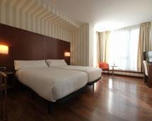 Hotel Zenit Borrel - Barcelona