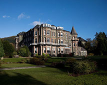 Keswick Country House Hotel - Keswick