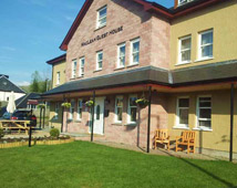 MacLean Guesthouse - Fort William