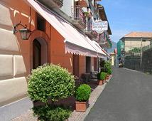 Hotel Risorgimento - Agerola