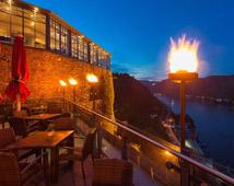 Romantik Hotel Schloss Rheinfels - St. Goar