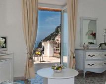 Hotel Villa Rosa - Positano