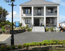 Harbour House B&B - Cleggan