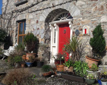 Seamist House B&B - Clifden