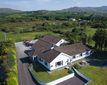 Island View House - Castletownbere
