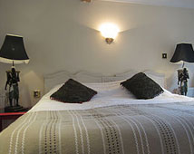 Cambrai Lodge - Lechlade