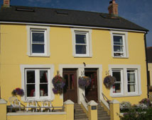 Hampton House B&B - Trefin