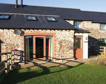 Skerryback Farm B&B - Sandy Haven