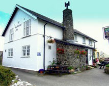 St Govan's Country Inn- Bosherston