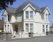 Ty Parc Guest House - Cardigan