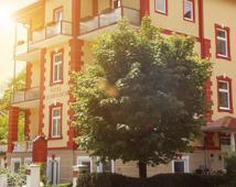 Hotel Almrausch - Bad Reichenhall: