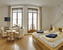 Hotel Bavaria - Berchtesgaden