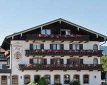 Hotel Weßner Hof - Marquartstein