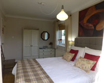 Ridgeway Lodge - Princes Risborough