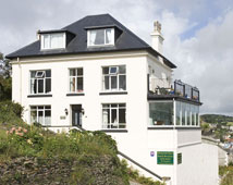 Honeycombe House - Mevagissey
