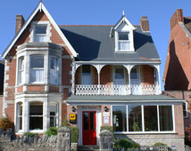 The Limes Hotel - Swanage