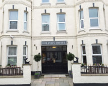 Dolphin Hotel - Exmouth