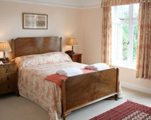 Stoneborough House - Budleigh Salterton