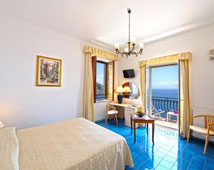 Hotel La Perla - Praiano